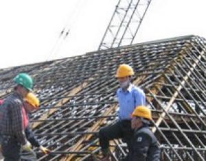 Sàn Panel siêu nhẹ - Công nghệ mới cho xây dựng hiện đại