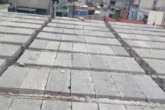Sàn panel siêu nhẹ