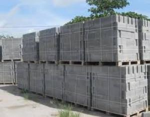 Sử dụng bê tông Keram Zit trong xây dựng ở Việt Nam